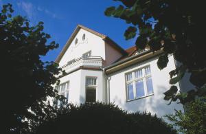 Villa Daheim - FeWo 02