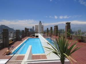 Сантьяго - Alojamientos Santiago Chile