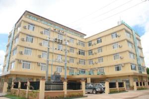 Golden Hill Hotel Lashio