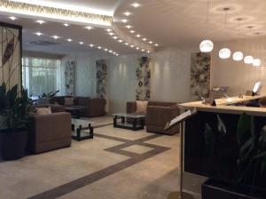 Отель Сочи-Магнолия - фото 18