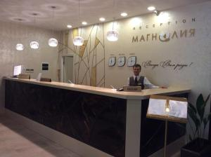 Отель Сочи-Магнолия - фото 3