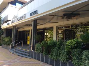 Отель Сочи-Магнолия - фото 12