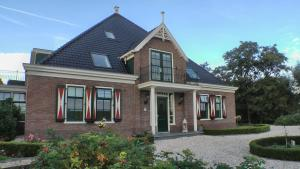 Bed and breakfast Hoeve Chapeau