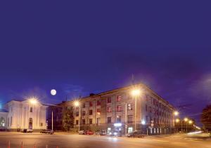 obrázek - 5 Euro Hostel Vilnius