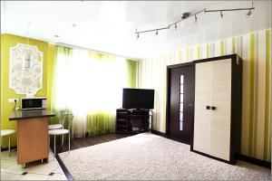 Апартаменты На Волковича - фото 3