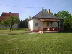 obrázek - Villa Rózsika Balatonmáriafürdő