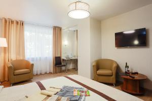 Апарт-отель Вегу - фото 8