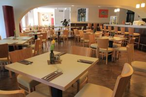 Akcent hotel, Hotels  Prag - big - 39