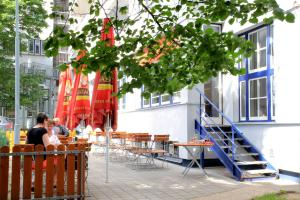 Akcent hotel, Hotels  Prag - big - 36