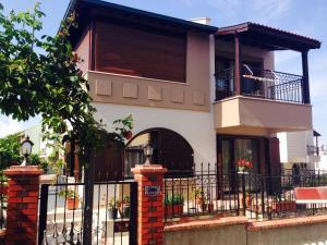 Villa Beray, Vily  Ayvalık - big - 1