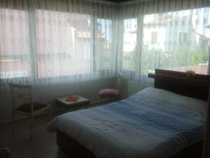 Villa Beray, Vily  Ayvalık - big - 13