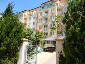 VP Black Sea, Apartmanok  Napospart - big - 1