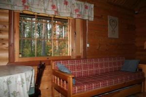 Honkala Cottage, Chalets  Keyritty - big - 1