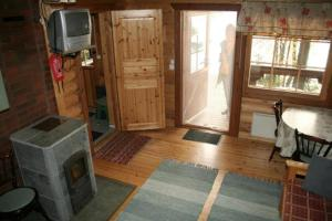 Honkala Cottage, Chalets  Keyritty - big - 7