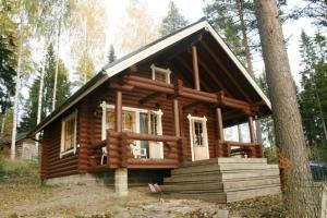 Honkala Cottage, Chalets  Keyritty - big - 6