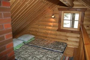 Honkala Cottage, Chalets  Keyritty - big - 5