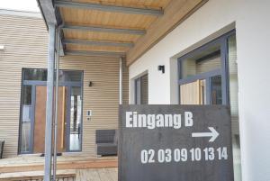 Stadt Chalet, Ferienwohnungen  Braunlage - big - 47