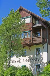 Appartementhaus Wehrenfennig - Apartment - Gosau