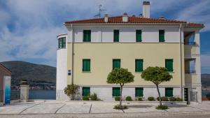 Apartments Villa Novak 1