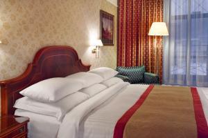 Отель Марриотт Гранд - фото 17