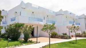 Appartamenti Sul Mare Rivazzurra