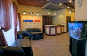 Absolut Hotel