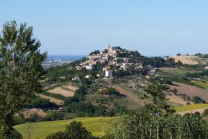Albergo Diffuso Borgo Montemaggiore