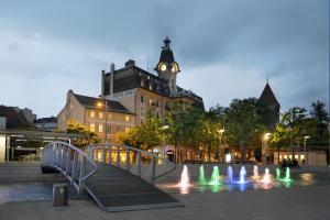 obrázek - Hotel Aulac