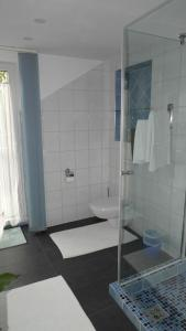 Appartement Gwiggner, Апартаменты  Нидерау - big - 11