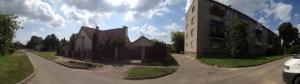 Апартаменты На Волковича - фото 5
