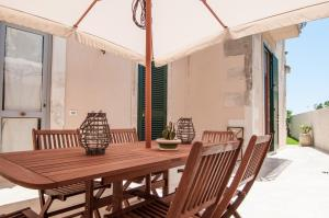 Intalloi, Bed & Breakfasts  Noto - big - 33