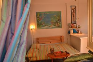 Delizioso Mare, Apartmány  Aci Castello - big - 9
