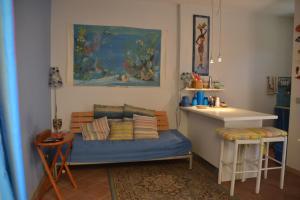 Delizioso Mare, Apartmány  Aci Castello - big - 1