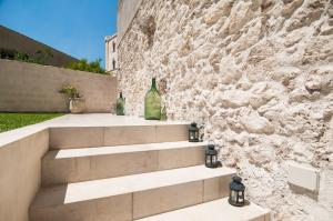 Intalloi, Bed & Breakfasts  Noto - big - 29