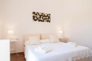Intalloi, Bed & Breakfasts  Noto - big - 16