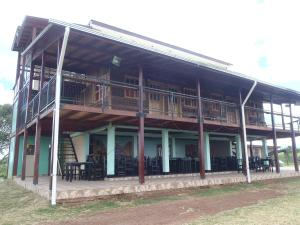 Hostal San Antonio