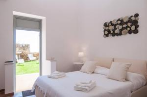 Intalloi, Bed & Breakfasts  Noto - big - 24