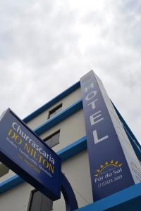Palace Hotel Pôr do Sol, Hotely  Vitória da Conquista - big - 26