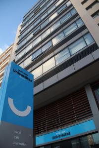 Монтевидео - Mercosur Universitas