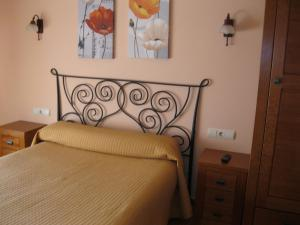 Hostal Sol de la Vega, Affittacamere  Albarracín - big - 33