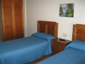 Hostal Sol de la Vega, Affittacamere  Albarracín - big - 31