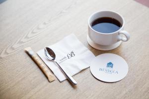 Benikea I-Jin Hotel, Hotel  Jeju - big - 73