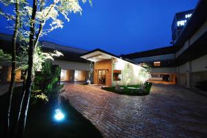 Hotel Free Style Okayama
