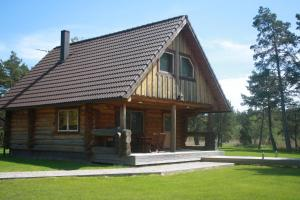 Soosaare Holiday House, Prázdninové domy  Nasva - big - 1