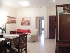 Romae Gianicolo, Дома для отпуска  Рим - big - 2