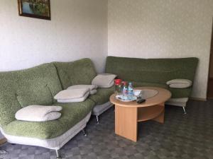 Гостиница Зеленая - фото 10