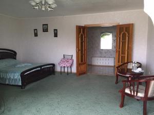 Гостиница Зеленая - фото 18