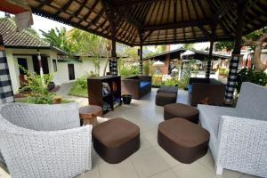Padang Bai Beach Resort