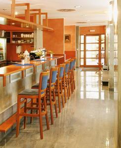 Hotel Rottal, Hotels  Otrokovice - big - 21