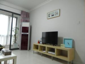 Huijiazhuba Apartment Shuangjing Hesheng International